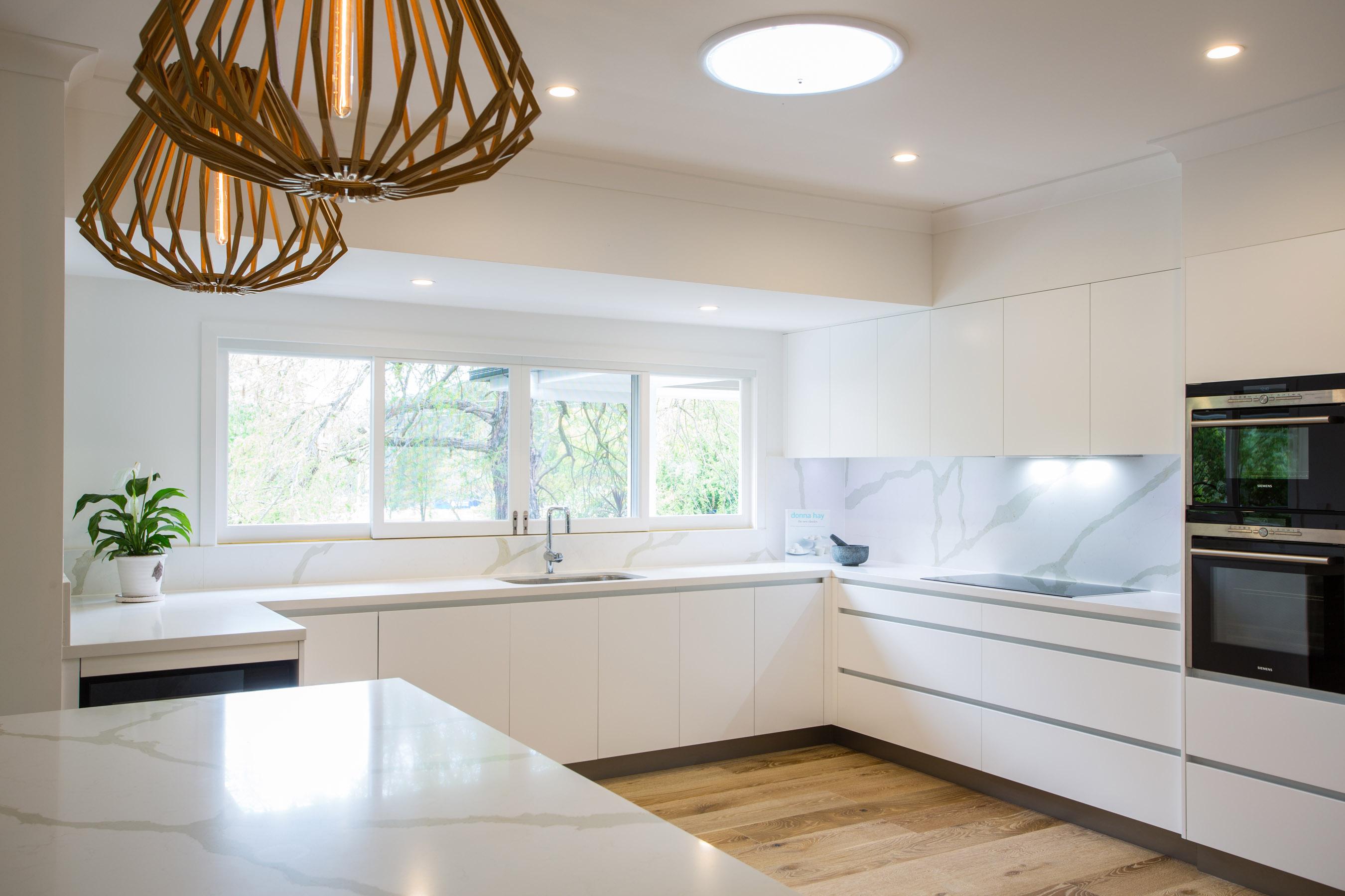 Inset Kitchen Cabinets Elegant Kitchen Homestruction